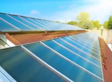 Ασφάλιση Φωτοβολταϊκών